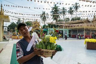 Yangon - Myanmar 22