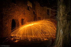 "Lightpainting Leuchtenberg 2016 • <a style=""font-size:0.8em;"" href=""http://www.flickr.com/photos/58574596@N06/26181490426/"" target=""_blank"">View on Flickr</a>"