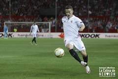 Sevilla FC 1 - 2 Athletic Club
