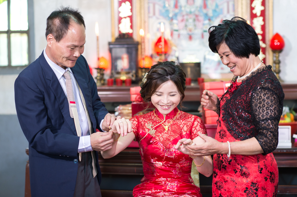 台北推薦台中婚攝,JOE愛攝影,紅旗袍,游懿庭,自宅宴客,文定文訂訂婚紀錄