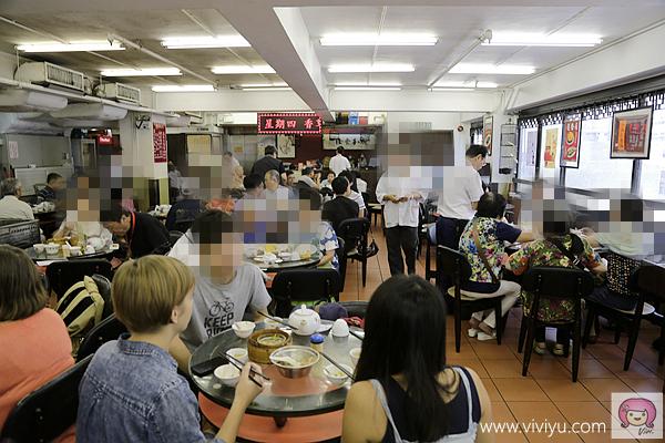 推車點心,港式點心,美食,蓮香居,蓮香居菜單,蓮香樓,香港,香港美食 @VIVIYU小世界