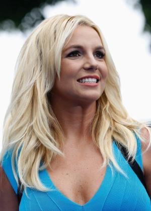 Britney Spears viveu drama para se livrar das drogas, diz site