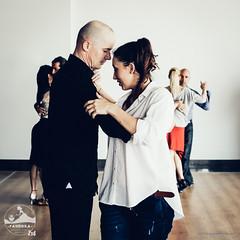 Pandora Tango Marathon 2016