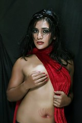 Bollywood Actress NISHA YADAV-HOT AND SEXY IMAGES-SET-1 (35)