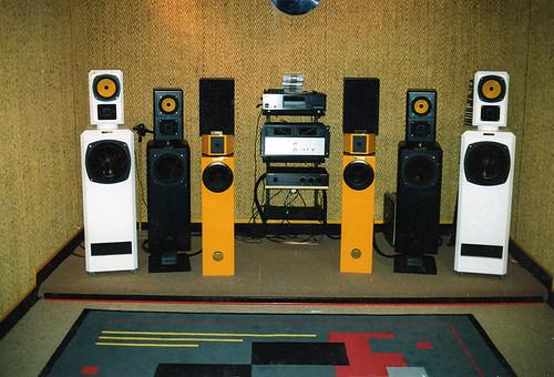 Composium Electronic Quimper Mai 1993