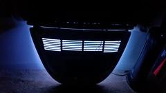 LED's Installed