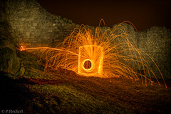 "Lightpainting - Burg Flossenbürg • <a style=""font-size:0.8em;"" href=""http://www.flickr.com/photos/58574596@N06/25690578551/"" target=""_blank"">View on Flickr</a>"