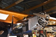 Fokker VII H-NADP