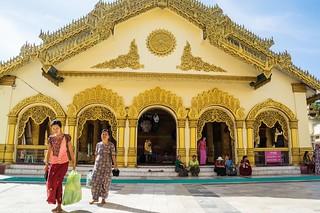 Pathein - Myanmar 3