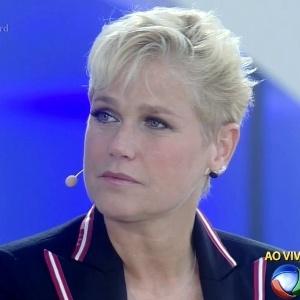 Xuxa se pronuncia sobre a politica brasileira e defende a Globo