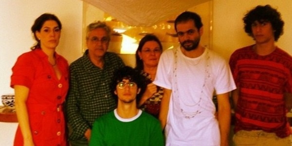 Caetano Veloso e Paula Lavigne voltam a namorar