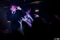 20160304 - Deafheaven @ RCA Club