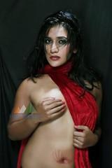 Bollywood Actress NISHA YADAV-HOT AND SEXY IMAGES-SET-1 (41)