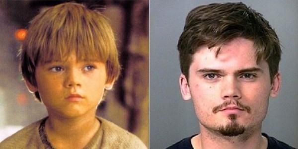 Ator que fez Anakin Skywalker é diagnosticado com esquizofrenia