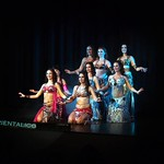 Orient show 2015