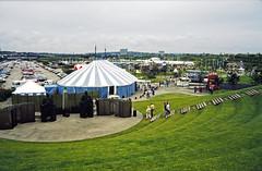 aug8614 19 - Amphitheatre - Big Top