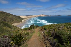 Just north of Ninety Mile Beach