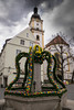 "Osterbrunnen Weiden 2016 • <a style=""font-size:0.8em;"" href=""http://www.flickr.com/photos/58574596@N06/25407576943/"" target=""_blank"">View on Flickr</a>"