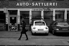 Auto-Sattlerei