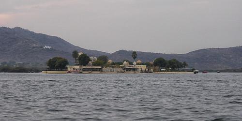 Lake Pichola - Udaipur