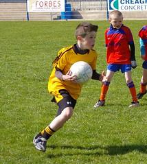092 Loughmacrory at U8 Football Blitz Apr2016