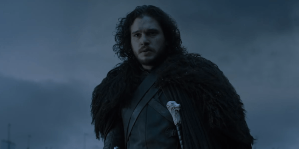 "Vivo ou morto? Ator de ""Game of Thrones"" revela futuro de Jon Snow"