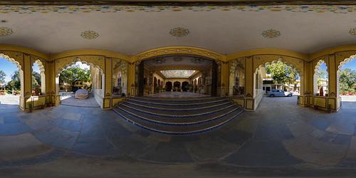 The Bissau Palace - Heritage Hotel Jaipur