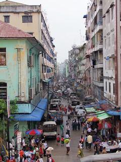 Yangon 2008 - Myanmar 38