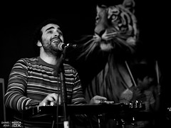20160219 - Few Fingers @ Casa Independente