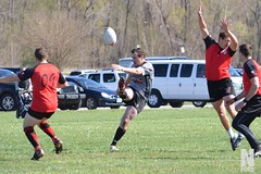 "Bombers vs Peoria 9 • <a style=""font-size:0.8em;"" href=""http://www.flickr.com/photos/76015761@N03/26234185205/"" target=""_blank"">View on Flickr</a>"