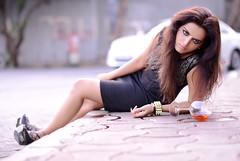 Bollywood Actress Meghna Patel Photos Set-1 (16)