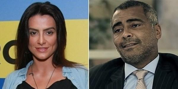 """""""Alguém avisa a Cleo Pires que também estou solteiro"""", diz Romário"""