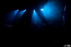 20160227 - Stephen O'Malley @ X Aniversário Musicbox Lisboa