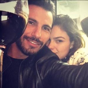 Após um ano e meio juntos, Isis Valverde e Uriel Del Toro terminam namoro