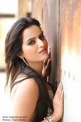 Bollywood Actress Meghna Patel Photos Set-1 (24)
