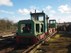 """Schoma Locos in Norfolk - 16 Feb 2016 • <a style=""""font-size:0.8em;"""" href=""""http://www.flickr.com/photos/124804883@N07/24776395930/"""" target=""""_blank"""">View on Flickr</a>"""