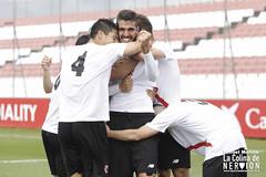 Sevilla Atl. 3 Linares 2-110