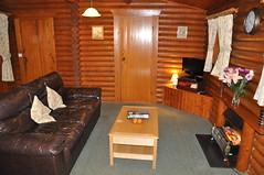 Little Log Lounge