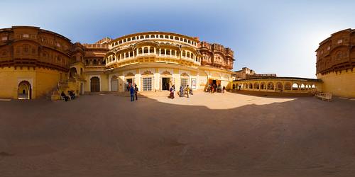 Merangarh Fort Jodhpur