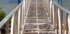 Wahoo Aluminum Docks Gangways