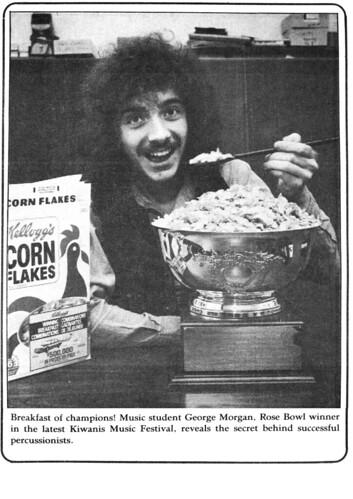 April 25, 1985