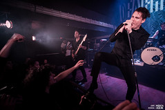 20160304 - Deafheaven @ RCA Club