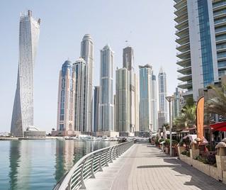 dubai - emirats arabe unis 11