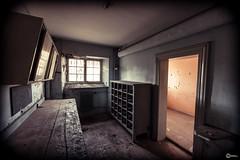 Sanatorium A-1