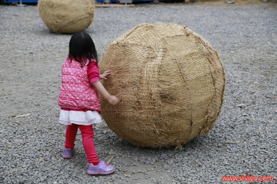 [宜蘭.旅遊]2016宜蘭綠色博覽會@武荖坑風景區~博覽會主題♡糧心♡親子旅遊♥ 展出至5/15 @VIVIYU小世界