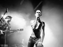 20160402 - The Parkinsons @ Moita Metal Fest 2016
