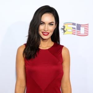 Atriz Megan Fox está grávida do terceiro filho, diz revista