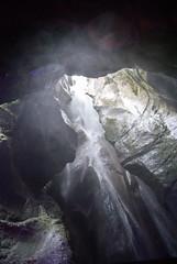 cascata del varone.