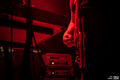 20160425 - The Body | Amplifest Session @ Musicbox Lisboa