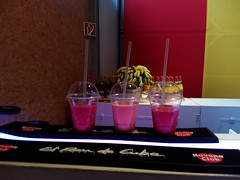 """#HummerCatering  #iSOTEC #2016 #Hohenroda #mobile #Smoothiebar #Smoothie #Fruchtdrink #Catering http://goo.gl/0zTPJk • <a style=""""font-size:0.8em;"""" href=""""http://www.flickr.com/photos/69233503@N08/24947719706/"""" target=""""_blank"""">View on Flickr</a>"""